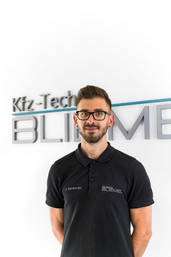 Julian Vornberger Kfz-Technik BLIEMEL