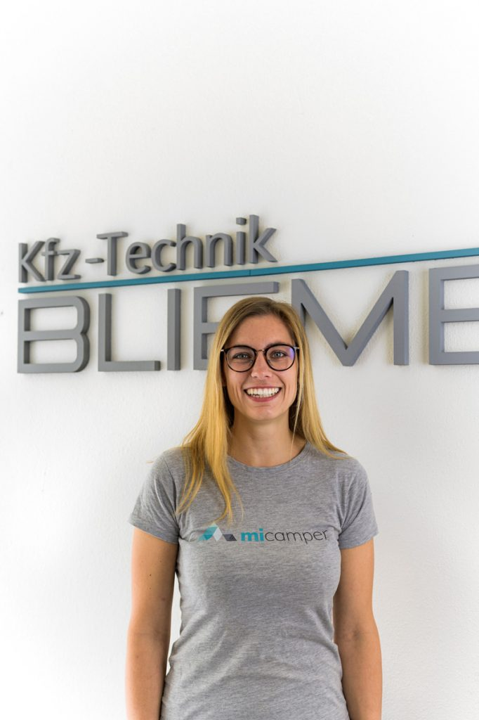 Kerstin Kolb Kfz-Technik BLIEMEL